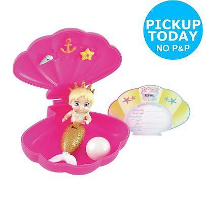 Baby Secrets Merbabies - 3 Pack