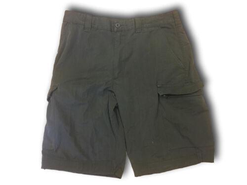 Genuine dell/'esercito austriaco Ripstop Pantaloncini ESTATE Cool duro leggero