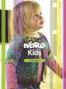 Noro-Kids-Book
