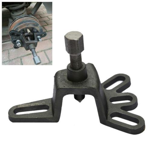 4-Hole Universal Motorcucle Wheel Hub Puller Rear Brake Drum Remover Tool Kit