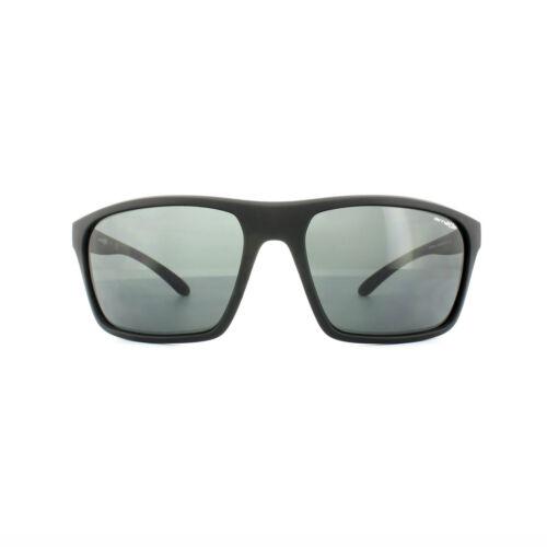 Arnette Sunglasses Sandbank 4229 447//87 Black Rubber Grey