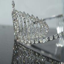 Braut Kronprinzessin Kinder Mädchen Haarkrone Sommer Reifen Krone Haarschmuck