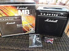 Marshall MB15 Combo Bass Amp -  rare