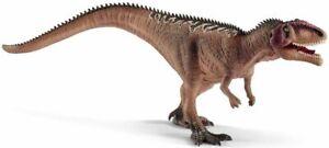 Schleich-15017-Giganotosaurus-Juvenile-Model-Prehistoric-Dinosaur-Toy-2019-NIP