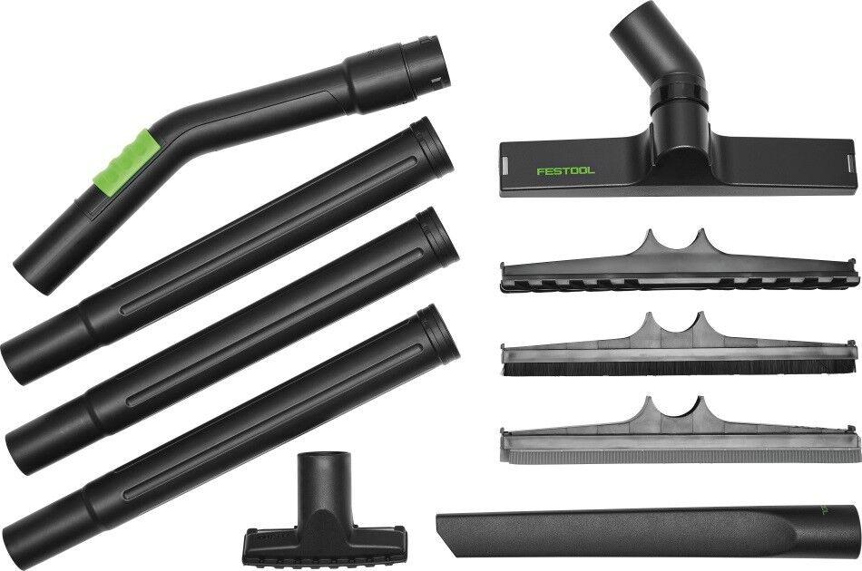 Festool Kompakt-Reinigungsset D 27 D 36 K-RS-Plus 203430