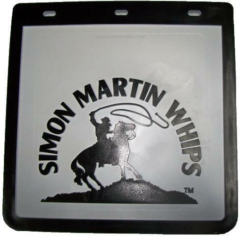 Simon Martin Whips Mudflaps,Ute Trailer Mud Flaps Medium