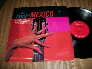 Image is loading ORIZABA-amp-ORCHESTRA-THE-SOUL-OF-MEXICO-TIME-