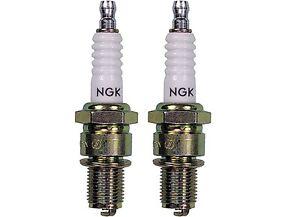 NGK-Spark-Plug-2-PACK-Yamaha-Husqvarna-TM-Honda-CR-125-250-Yamaha-YZ-125-BR9EG