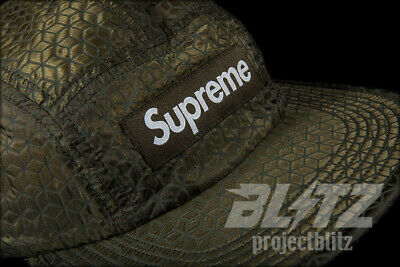 Supreme x Nike LIVE ATTEMPT! FW 17 Week 10