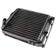Radiator for 2-stroke 39cc water cooled Mini Pocket bike MTA4