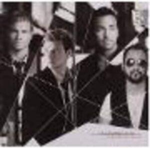 NEW-CD-Album-Backstreet-Boys-Unbreakable-Mini-LP-Style-Card-Case