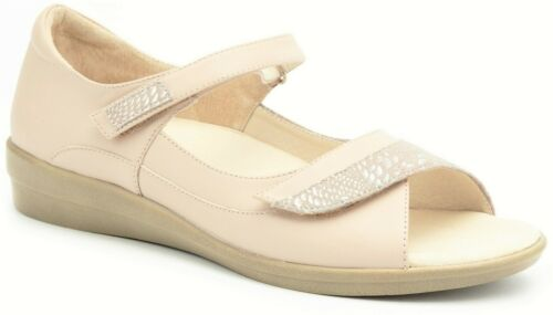 Orthotic friendly comfort leather Sandals Klouds Footwear Tracy Klouds shoes