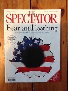 The-Spectator-Magazine-7-October-2017-Gun-Violence-amp-Las-Vegas-Shooting