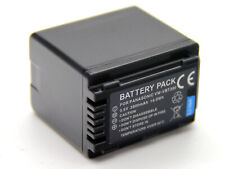Panasonic VW-VBT380 Battery Pack For HC-V130 HC-V201 HC-V210 HC-V550 HC-V750