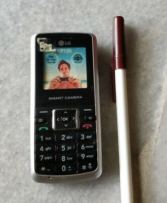 Lg Smart Handphone Sample Display Toy Not Real Phone Used