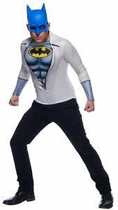 Realistic-Batman-Mens-Top-Standard