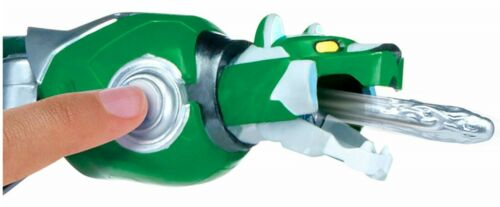 """Toy Power Rangers Voltron Ultimate 14/"""" Legendary Defender Electronic Giant 4"""