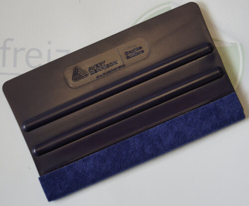 Avery Rakel Pro XL Großer Rakel mit weicher Filzkante Filzrakel
