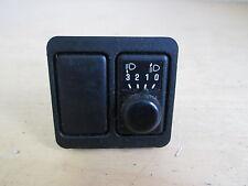 Schalter LWR Leuchtweitenregulierung Nissan Almera I Hatchback N15 Bj.99