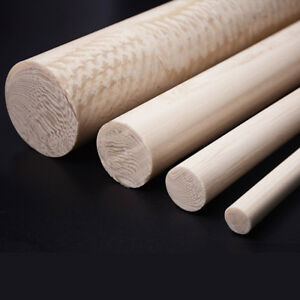 OD25mm x 300mm Pen Bagpipes Arvorin Rod W//Grain for Pool Cue Imitation Ivory Substitute Material