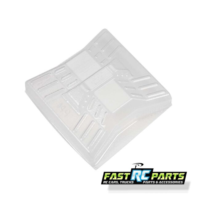 JCO0149 Wide JConcepts Finnisher RC10B5 Front Wing
