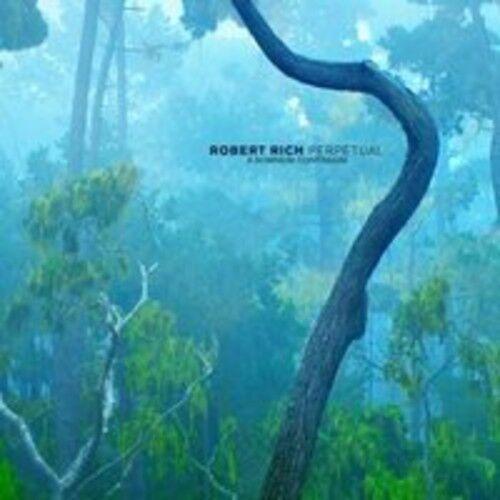 Robert Rich - Perpetual: Somnium Continuum [New CD]