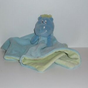 Doudou-Hippopotame-P-039-tit-Dodo-Bleu-Vert