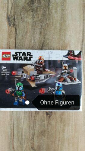Lego Star Wars Set 75267 Vollständig Ohne Figuren Original Top