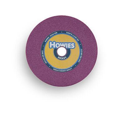 1 Pk Howies Hockey Lime//Quantum Skate Sharpening Wheel New
