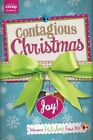 Contagious Christmas: Women's Holiday Event Kit by Group Publishing (Mixed media product, 2014)