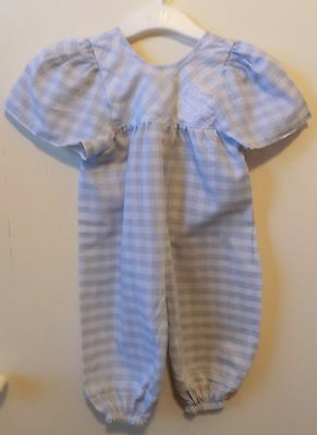 Fast Deliver Weiß/grau Karierter 2-teiler Anzug Kurzarm Mit Jacke Van U Gr 62/68 Numerous In Variety Christening Baby & Toddler Clothing