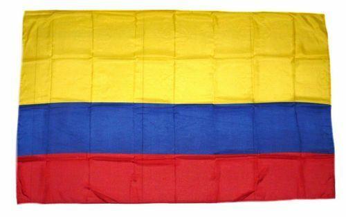 Bandiera//bandiera COLOMBIA 30 x 45 cm