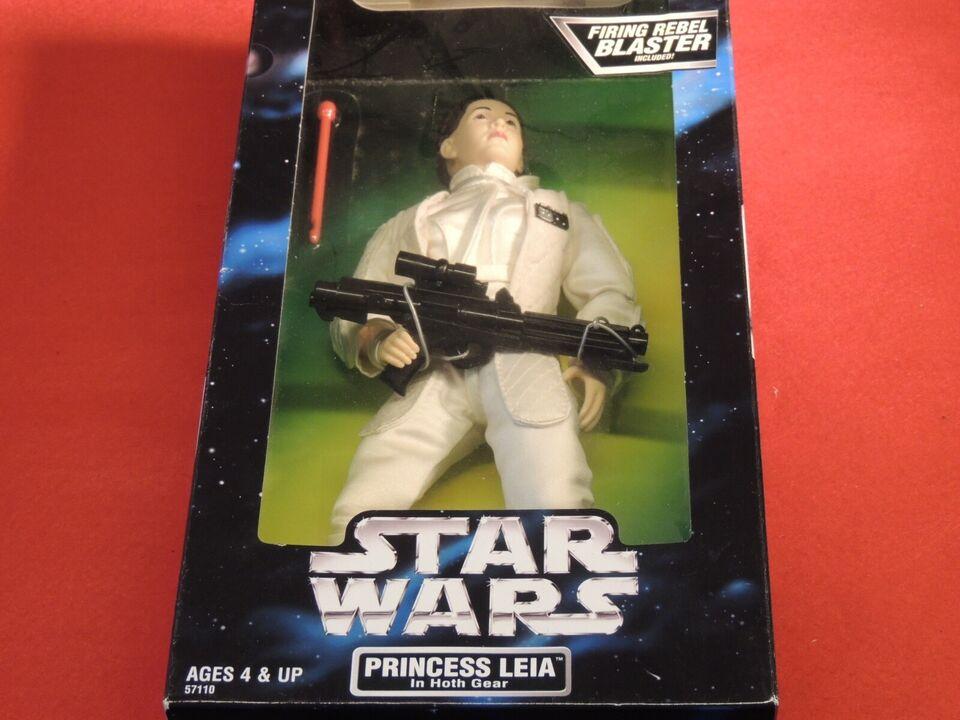 STAR WARS - PRINCESS LEIA, STAR WARS
