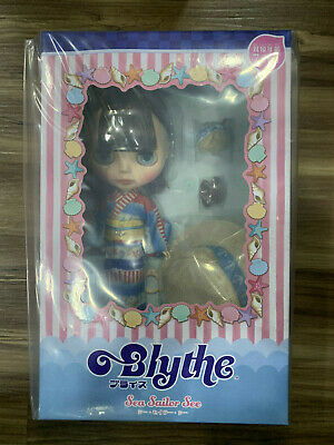 Hasbro Takara CWC Neo Blythe Doll Sea Sailor See IN HAND!!! 4904810613428 |  eBay