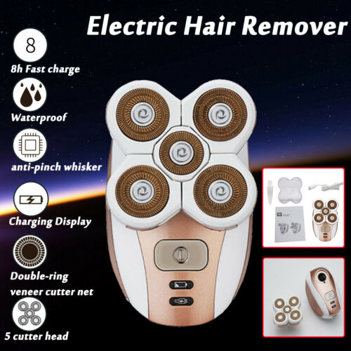 Limit Offer Cheap Women Lady Electric Shaver Remover Legs Eyebrow Trimmer Shaper Armpit  oYH9G0hfn
