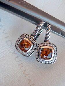 DAVID-YURMAN-Sterling-Silver-Citrine-Diamond-Petite-Albion-Drop-Earrings-1150
