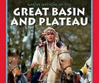 Native Nations of the Great Basin and Plateau by Barbara Krasner (Hardback, 2015)