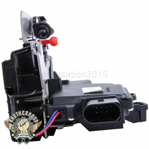 OEM Door Lock Latch Actuator Front Right RH Side For Audi A4 A6 4B1837016G