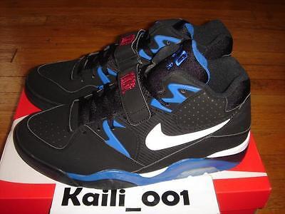 Nike Air Force 180 Barkley 310095 011 Olympic B | eBay