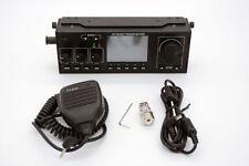 Recent 10W RS-918 SSB HF SDR HAM Transceiver Transmit Power TX 0.5-30MHz Scaner