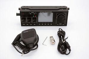 Recent 10W RS-918 SSB HF SDR HAM Transceiver Transmit Power