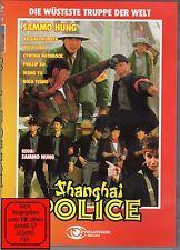 Shanghai Police / Shanghai Express , 100% uncut , Eyecatcher , Sammo Hung