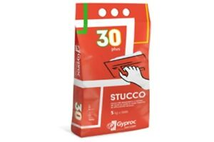 STUCCO-PLUS-30-GYPROC-5-KG-Stucco-per-lastre-in-cartongesso
