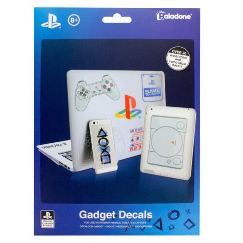 Playstation//Sticker Set
