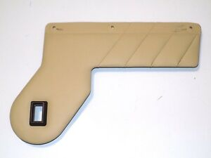94-99-LAND-ROVER-DISCOVERY-SERIES-1-LSE-BOOST-DOOR-PANEL-LEATHER-INSERT-REAR-RH