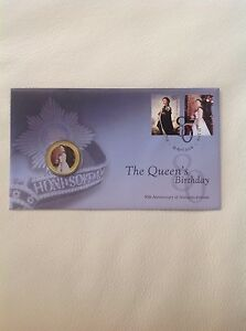 2006-Australia-The-Queen-039-s-80th-Birthday-PNC-FDC