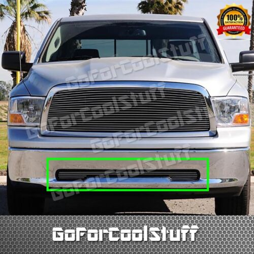 For Dodge 2009-2012 Ram 1500 St//Slt//Trx//Laramie Bumper Bolton W//tow Hook Removed