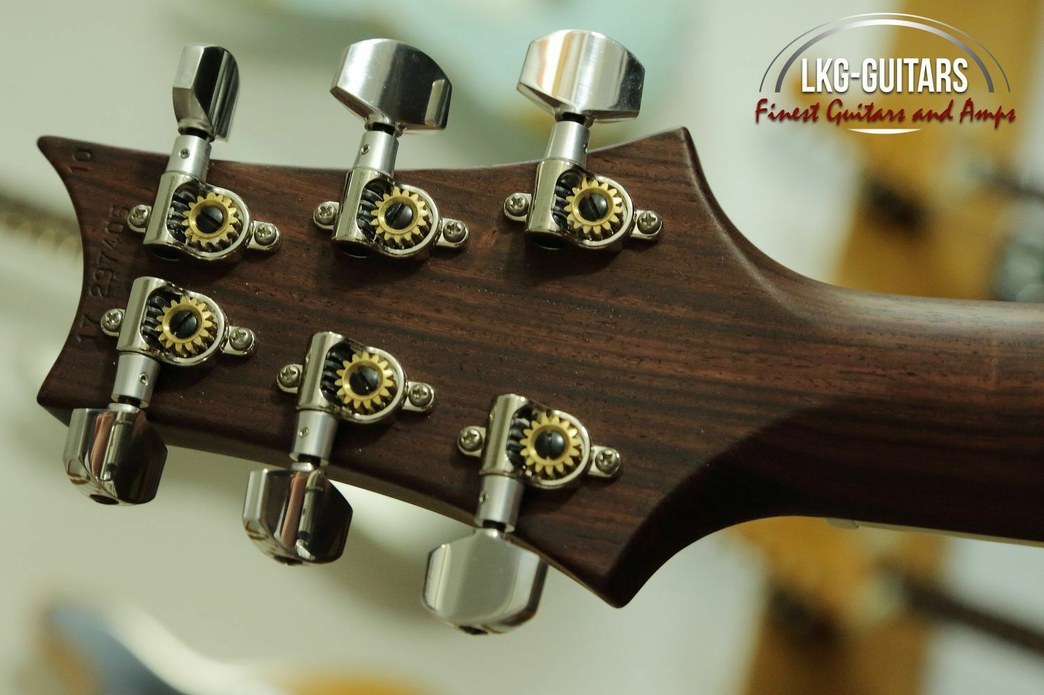 PAUL REED SMITH-PRS-MCCARTY 594-Artist Grade Top - - - Copperhead Wrap d31938