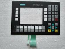 1Pcs New Siemens C7-633 6ES7633-1DF02-0AE3 Membrane Keypad cs