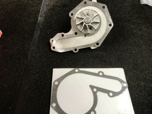FOR RENAULT  CLIO 172 182 WATER PUMP WITH GASKET NEW